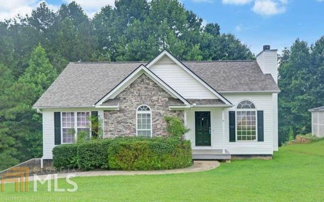 4913 Sunny Ridge Ct, Flowery Branch, GA 30542 (MLS #8626197) :: Bonds Realty Group Keller Williams Realty - Atlanta Partners