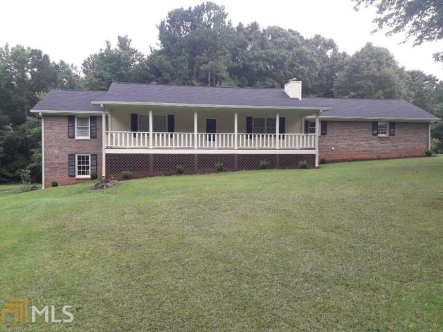 4196 Anneewakee Rd, Douglasville, GA 30135 (MLS #8626205) :: Buffington Real Estate Group