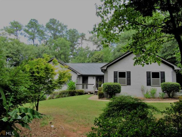 140 Emerald Drive, Mcdonough, GA 30253 (MLS #8626208) :: Buffington Real Estate Group