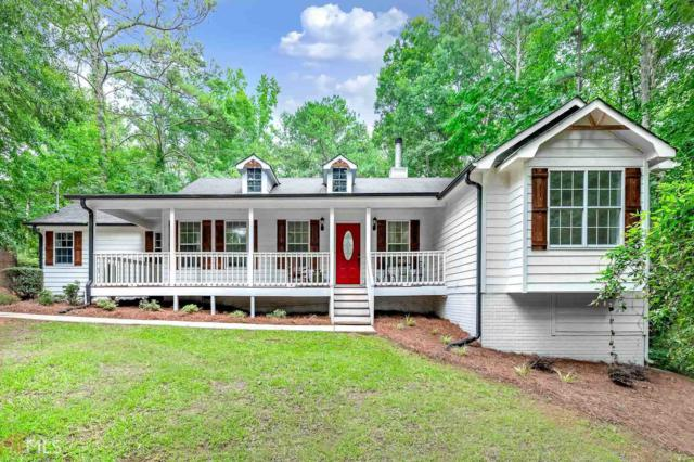 115 Northwoods Court, Mcdonough, GA 30253 (MLS #8626213) :: Buffington Real Estate Group