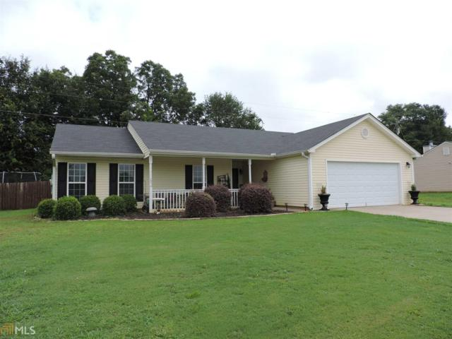 85 Ansley Dr, Lavonia, GA 30553 (MLS #8626227) :: Buffington Real Estate Group