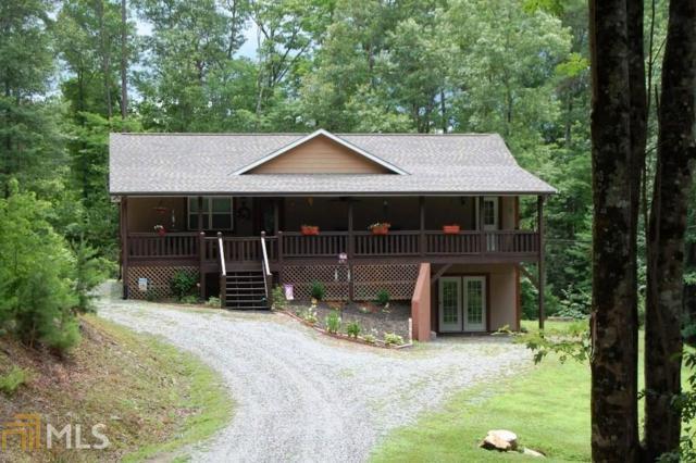 275 Sierra Lane, Blue Ridge, GA 30513 (MLS #8626229) :: Buffington Real Estate Group