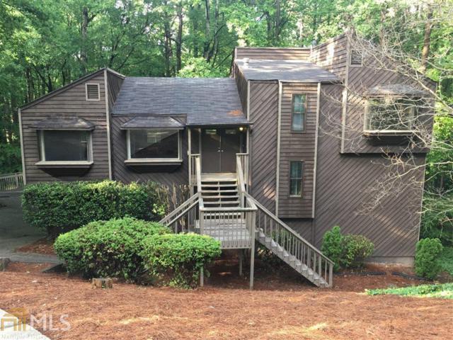 3469 Shawnee, Smyrna, GA 30080 (MLS #8626233) :: Buffington Real Estate Group