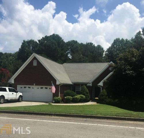 3644 Maple Forge Lane, Gainesville, GA 30504 (MLS #8626238) :: Bonds Realty Group Keller Williams Realty - Atlanta Partners