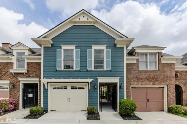 6146 Holly Park Ln, Smyrna, GA 30126 (MLS #8626239) :: Buffington Real Estate Group