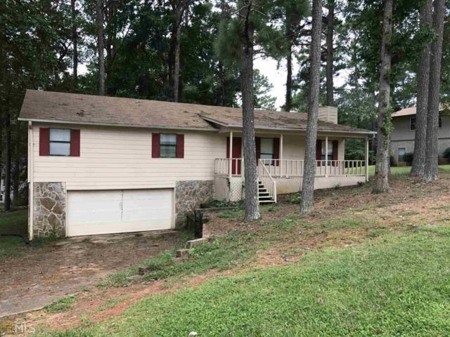 6190 S Summers, Douglasville, GA 30135 (MLS #8626257) :: Rettro Group