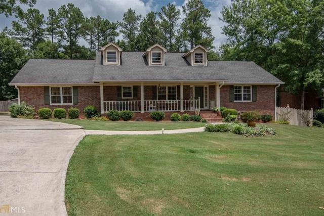 14 Amberwood Trail, Rome, GA 30165 (MLS #8626265) :: Bonds Realty Group Keller Williams Realty - Atlanta Partners