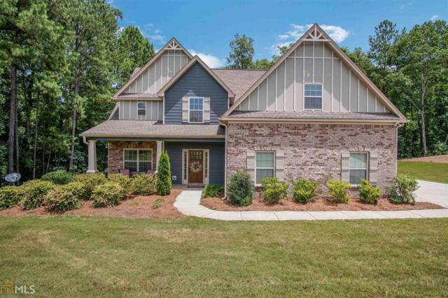 336 Cinnamon Bark Pass #243, Locust Grove, GA 30248 (MLS #8626269) :: Buffington Real Estate Group