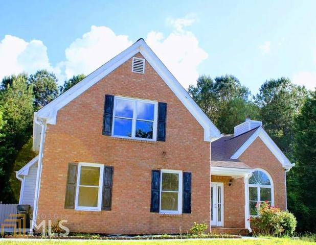 1545 Rose Pointe, Loganville, GA 30052 (MLS #8626271) :: Buffington Real Estate Group