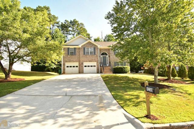4330 Wesley Meadows Drive, Decatur, GA 30035 (MLS #8626277) :: Bonds Realty Group Keller Williams Realty - Atlanta Partners