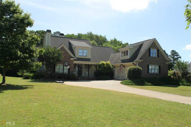 1070 E Magnolia Loop, Madison, GA 30650 (MLS #8626285) :: Buffington Real Estate Group