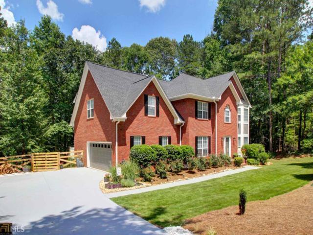 7540 River Walk Dr, Douglasville, GA 30135 (MLS #8626289) :: Buffington Real Estate Group