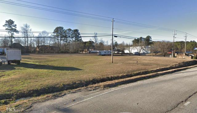 00 Martha Berry Hwy, Rome, GA 30165 (MLS #8626293) :: Bonds Realty Group Keller Williams Realty - Atlanta Partners