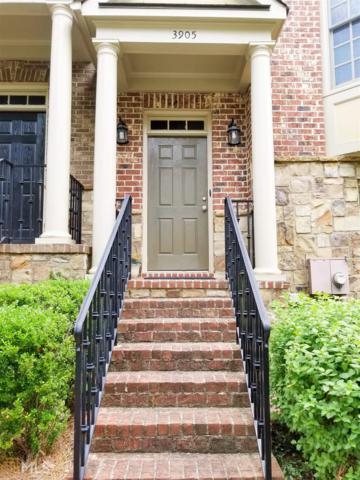 3905 High Dove Way #17, Smyrna, GA 30082 (MLS #8626307) :: Buffington Real Estate Group