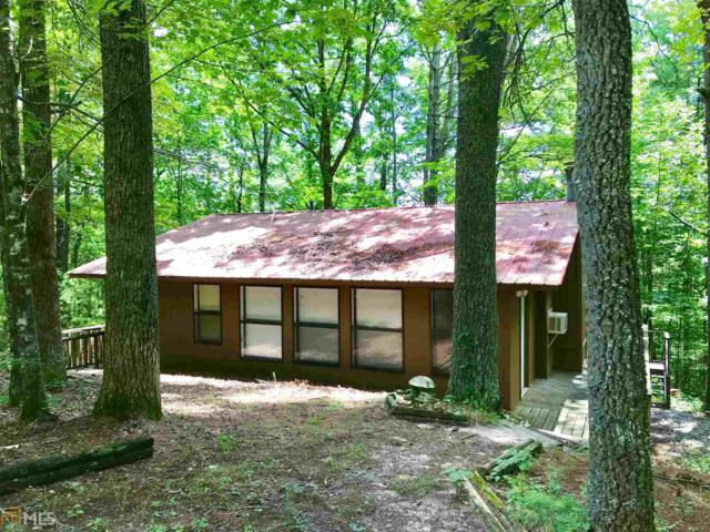 671 Amber Ln 60,62, Ellijay, GA 30540 (MLS #8626311) :: The Heyl Group at Keller Williams
