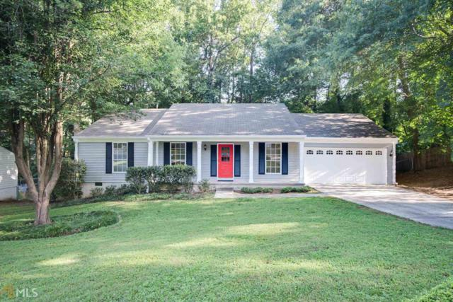 795 Crab Orchard Dr, Roswell, GA 30076 (MLS #8626317) :: Buffington Real Estate Group