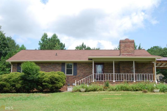 30 Anderson Rd., Griffin, GA 30223 (MLS #8626327) :: Buffington Real Estate Group