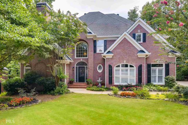 3303 Chipping Wood Court #25, Milton, GA 30004 (MLS #8626329) :: Buffington Real Estate Group