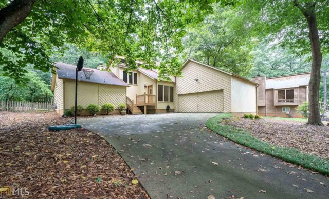 311 New Crossing Trl, Kennesaw, GA 30144 (MLS #8626334) :: Buffington Real Estate Group