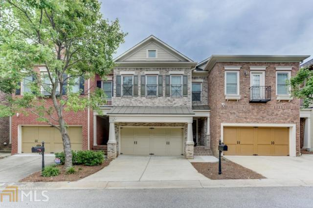 6417 Queens Court Trace #5, Mableton, GA 30126 (MLS #8626340) :: Buffington Real Estate Group
