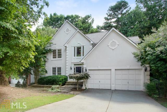 1865 Oak Tree Hollow, Alpharetta, GA 30005 (MLS #8626341) :: Buffington Real Estate Group