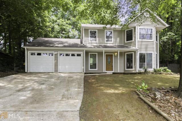 803 Riverstone Ln, Woodstock, GA 30188 (MLS #8626342) :: The Heyl Group at Keller Williams
