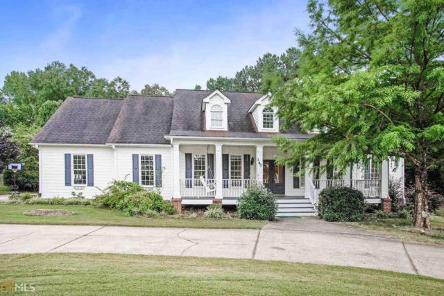 140 Drumcliff Ct #60, Tyrone, GA 30290 (MLS #8626344) :: Buffington Real Estate Group