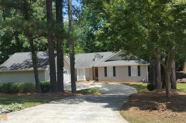 3608 Downing Street, Marietta, GA 30066 (MLS #8626354) :: Buffington Real Estate Group