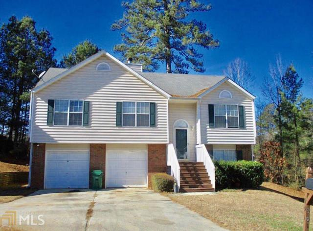 991 Alford, Lithonia, GA 30058 (MLS #8626379) :: Bonds Realty Group Keller Williams Realty - Atlanta Partners