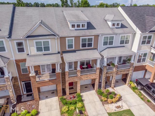 3392 Galleon Drive, Milton, GA 30004 (MLS #8626386) :: Buffington Real Estate Group