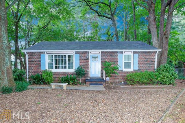 2102 Rosser Terrace, Tucker, GA 30084 (MLS #8626400) :: Bonds Realty Group Keller Williams Realty - Atlanta Partners