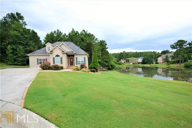 102 Grand Manor, Bremen, GA 30110 (MLS #8626402) :: Bonds Realty Group Keller Williams Realty - Atlanta Partners