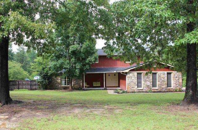 270 Oak Ridge Rd, Covington, GA 30016 (MLS #8626405) :: Buffington Real Estate Group