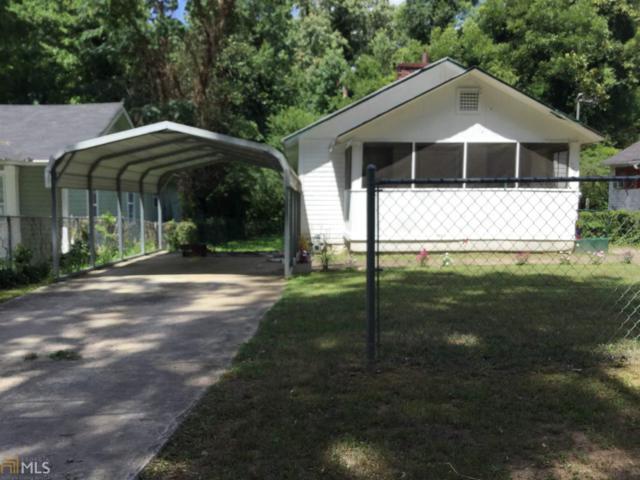 720 NW Emily Place, Atlanta, GA 30318 (MLS #8626407) :: Buffington Real Estate Group