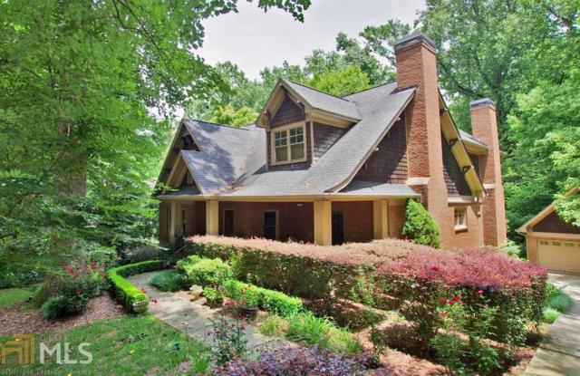 315 Vickers Drive Ne, Atlanta, GA 30307 (MLS #8626413) :: Bonds Realty Group Keller Williams Realty - Atlanta Partners