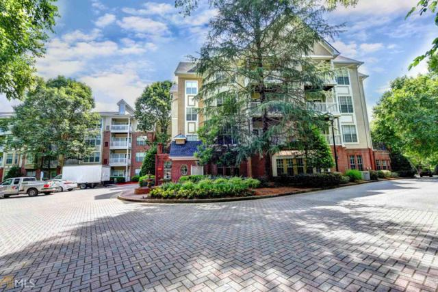 1108 Westchester Ridge, Atlanta, GA 30329 (MLS #8626422) :: Bonds Realty Group Keller Williams Realty - Atlanta Partners