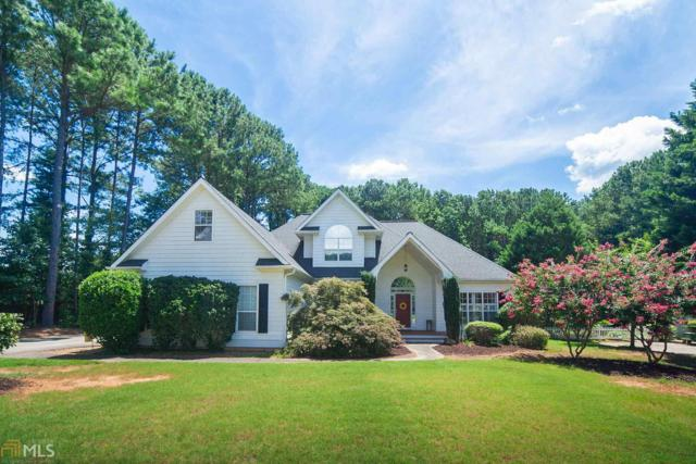 176 Fieldstone Way, Newnan, GA 30265 (MLS #8626430) :: Rettro Group