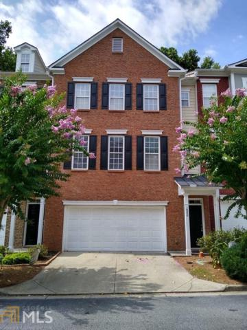 2960 Wintercrest Dr, Dunwoody, GA 30360 (MLS #8626477) :: RE/MAX Eagle Creek Realty