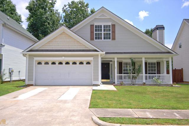 155 Prescott Ct, Newnan, GA 30265 (MLS #8626513) :: Rettro Group