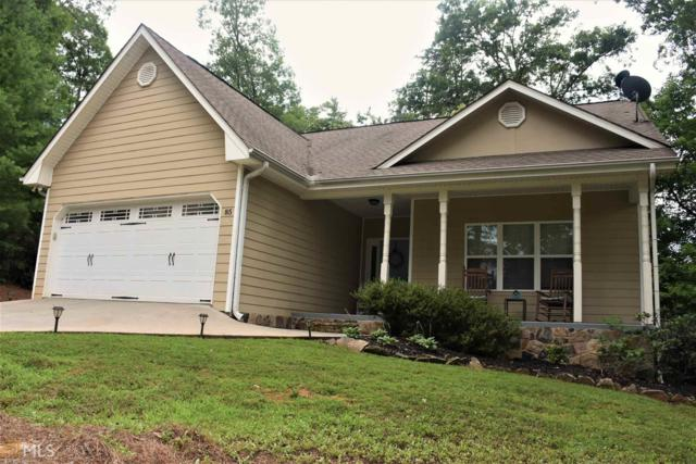 85 Clyde Ellen Ln, Clayton, GA 30525 (MLS #8626520) :: Rettro Group