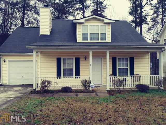 3865 Buffington Pl, Union City, GA 30291 (MLS #8626522) :: Rettro Group