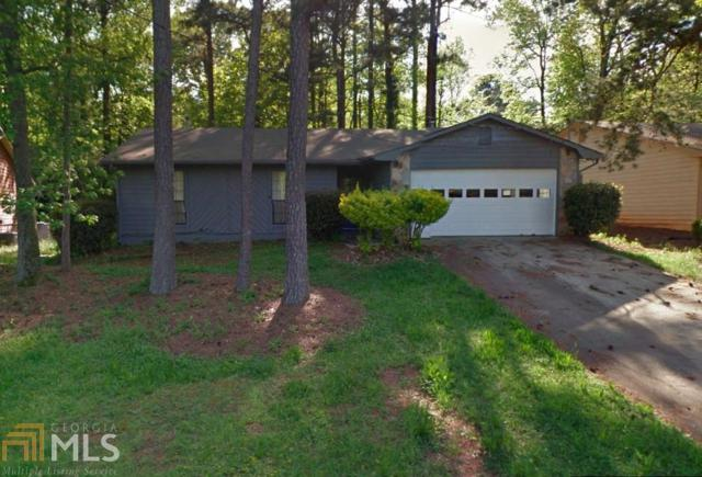 639 Woodsong, Stone Mountain, GA 30087 (MLS #8626525) :: RE/MAX Eagle Creek Realty