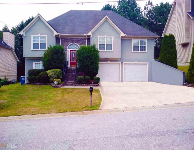 6034 Connaught Dr., Mableton, GA 30126 (MLS #8626526) :: Rettro Group