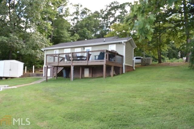 181 Hoffman Dr, Monticello, GA 31064 (MLS #8626550) :: Bonds Realty Group Keller Williams Realty - Atlanta Partners
