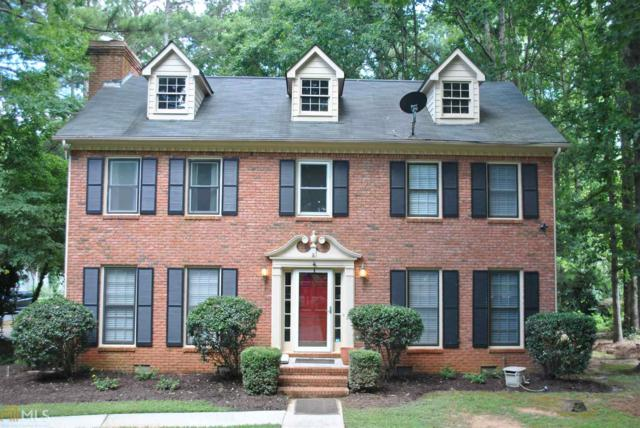 2541 Quentin Dr, Jonesboro, GA 30236 (MLS #8626589) :: Rettro Group