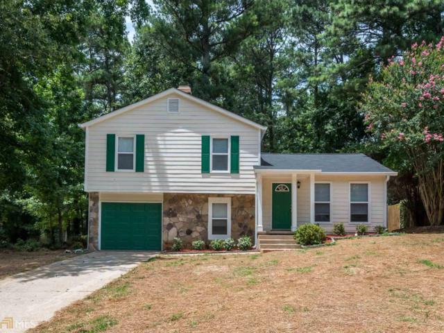 4674 Hairston Crossing Pl, Stone Mountain, GA 30083 (MLS #8626592) :: RE/MAX Eagle Creek Realty