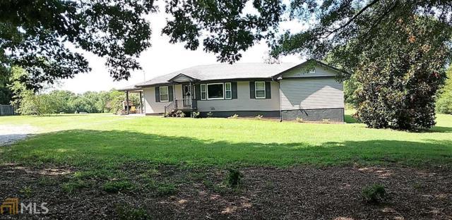 2481 Mt Olivet Rd, Hartwell, GA 30643 (MLS #8626601) :: The Heyl Group at Keller Williams
