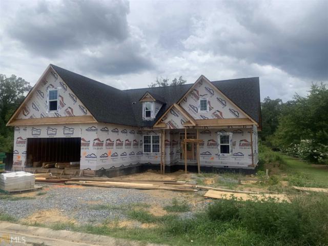 7 English Oaks Blvd, Rome, GA 30165 (MLS #8626638) :: Bonds Realty Group Keller Williams Realty - Atlanta Partners