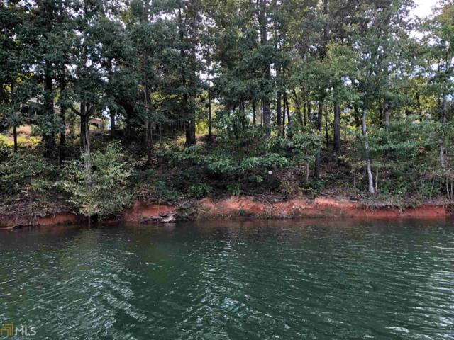 0 Point Pl #3, Hartwell, GA 30643 (MLS #8626640) :: The Heyl Group at Keller Williams