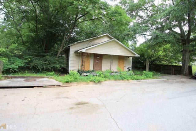 6287 Johnson St, Douglasville, GA 30134 (MLS #8626759) :: Bonds Realty Group Keller Williams Realty - Atlanta Partners
